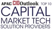 Top 10 Capital Market Tech Solution Providers